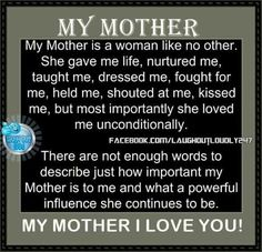 35 Best mother quotes and mother's day images in 2019