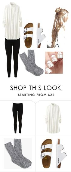 """""""👌👌👌👌"""" by oasymons on Polyvore featuring Miss Selfridge, Uniqlo, J.Crew and TravelSmith"""