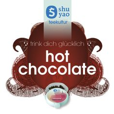 Hot Chocolate - gib dir die Bohne