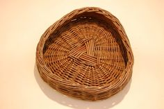 Basket from an exhibition in the Netherlands