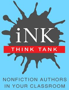 INK THINK TANK Book Trailers; author interviews, authors on call for live videoconferences Reading Strategies, Reading Activities, Teaching Reading, Learning, Readers Workshop, Writing Workshop, Nonfiction Books For Kids, Teacher Librarian, Teaching Language Arts