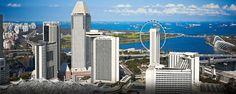 Hotel | Pan Pacific Singapore Hotel