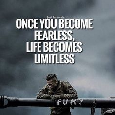 I am fearless ... Please like this pin! ... Because For Real Estate Investing - Visit! http://OwnItLand.com