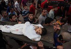 #ISupportGaza***