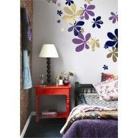 Flora Wallstickers