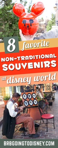 Best Non-Traditional Souvenirs at Disney World Best Disney World Souvenirs // 8 Favorite Non-Traditional Souvenirs at Walt Disney World Parks Disney World Resorts, Voyage Disney World, Disney World Secrets, Disney World Parks, Disney World Planning, Disney World Tips And Tricks, Disney Tips, Disney Vacations, Disney Disney