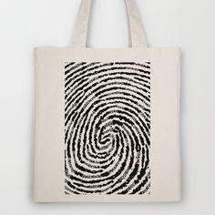 I AM Tote Bag by Joel Harris Studio - $18.00