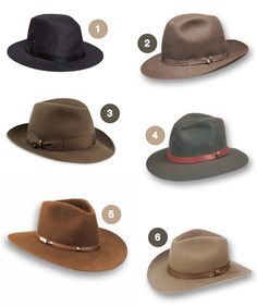 Indiana Jones hats. I need this for field camp Abiti Safari 99bf6acedbc6