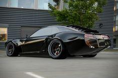 GREAT COMEBACK! The New Pontiac Firebird TT Concept! - USA BEST CARS