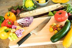 The fresh vegetables suit GOUGIRI well.  #chefsknife #chefknife #chefstuff #kitchenstuff #kitchentools #kitchenknife #kitchenware #kitchenset #kitchenstyle #cheflife #kitchen #kitchenlife #chefs #chefstalk #chefstable #chefstyle #chefskills #chefsgallery #chefschoice #chefskitchen #chefathome #chef #japanesefood #washoku #washokulovers #washokukitchen #japanesestyle #japanfood #kitchenideas #japanesegift