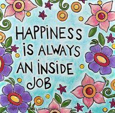 Manchmal ein schwerer Job aber die Ergebnisse können sich sehen lassen. Sei ein guter Arbeitgeber/ -nehmer deiner selbst: http://www.lebeblog.de/18