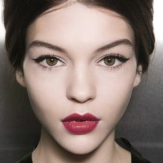 Make a statement with the best red lipsticks for autumn.