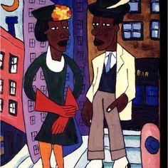 William H. Johnson - Harlem Renaissance