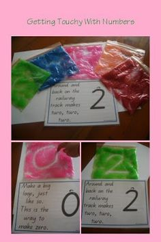Rhyme Time: Easy Ways to Teach Numbers, Counting & Maths link to number poems in comments