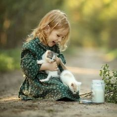 """RAINBOW on Twitter: """"Sometimes the little things in life are more than enough.… """""""