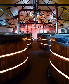 Dalmore Distillery Light Tape