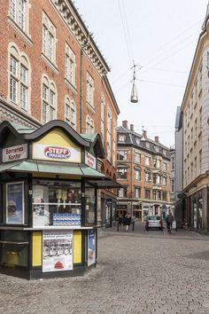 Amalie loves Denmark Travel Guide Aarhus