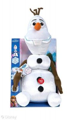 Disneys Frozen Clothing and Toys arriving in stores | http://www.chipandco.com/disneys-frozen-clothing-toys-arriving-stores-177206/