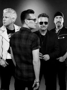 U2 | iNNOCENCE + eXPERIENCE Tour 2015