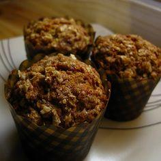 Secret Copycat Restaurant Recipes – Mimi's Cafe Pineapple Coconut Crumb Muffins Recipe