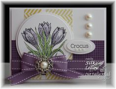 Our Daily Bread Designs February 2013 Release - stamps Let the Earth Rejoice.  Designer Silke Ledlow