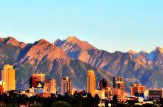Enjoy Utah!  A website with lots of fun, kid-friendly things to do in Utah