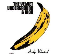 Andy Warhol, The Velvet Underground & Nico