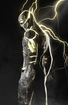 Godspeed by LitgraphiX on DeviantArt Flash Comics, Arte Dc Comics, Zoom The Flash, Dc Speedsters, Flash Characters, Flash Wallpaper, Reverse Flash, Univers Dc, Flash Art