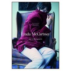 Linda McCartney was a great American photographer. I was lucky enough to meet and talk with her several times. She gave me great advice. She and her talent are missed. This posthumous  book just came out