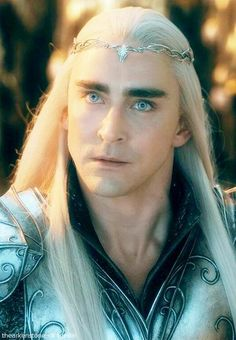 * ~ * The Lord of the deer and his ladies * ~ * # 7 - Lord of the Rings film forum