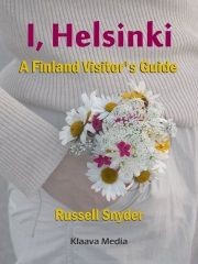 I, Helsinki. A Finland Visitor's Guide. A compact guidebook to Helsinki.