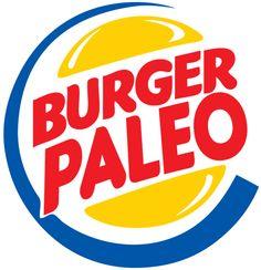 Burger Paleo or a #Paleo Burger?