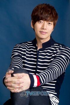 Park Hae Jin --- TVREPORT