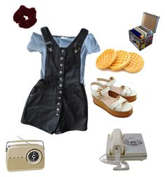 """First day of summer"" by ohwellitriedx on Polyvore featuring Prada and Miss Selfridge"