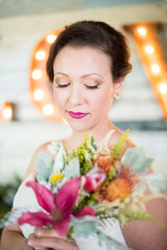 Styled by Each & Every Detail, Cottonwood Road Photography, florals by Pearls & Poppies