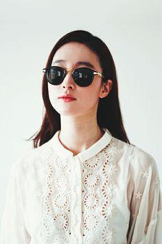 4da23d8e4436 designer-bag-hub com new arrival girls brand policy eyewears wholesale      17.99. Stylish SunglassesCat Eye SunglassesTomboy FashionFashion PhotoKorea  ...