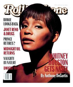 1993 Cover of Rolling Stone