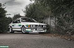 #проектыbmwclassicsru Bmw #635csi #Alpina look . Была ввезена в Россию в 2011 году Автомобиль в родной краске, без ржавчины, без следов… Vmax, E21, Bmw 6 Series, Bmw Alpina, Photo And Video, Vehicles, Classic, Wheels, Instagram