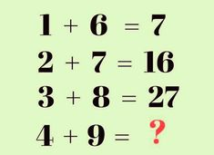 Can you solve the maths picture puzzle?