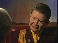 Bill Moyers on Faith and Reason With Pema Chodron - Part 4 - YouTube