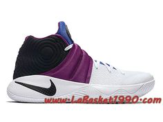 Nike Kyrie 2 Crossover 838639 990 Chaussures Nike Basket Basket Basket Pas Cher ff3eed