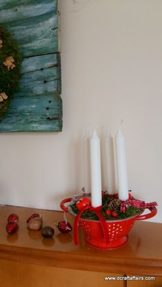 I Love Making Seasonal Decor From Natural Materials And Findings From Nature