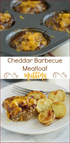 cheddar-barbecue-meatloaf-muffin-recipe