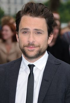 Charlie Day is hysterical. Love him