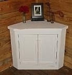 DIY: Build a Corner Cabinet - Yahoo! Voices - voices.yahoo.com