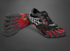 Minimalist Running Shoe – SEEYA LS NIGHT Womens Running Shoe | Vibram FiveFingers