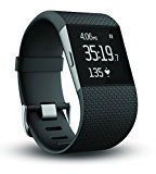 Fitbit Surge Fitness Superwatch, Black, Small  by Fitbit  (45)  Buy new: CDN$ 340.82  2 used & new from CDN$ 179.99  (Visit the Bestsellers in GPS & Navigation list for authoritative information on this product's current rank.) Amazon.ca: Bestsellers in Electronics > GPS & Navigation