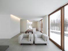 John Pawson : Palmgren House, Drevviken, Sweden