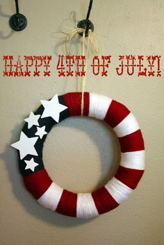 Storehouse Crafts: 4th of July Craft and A CAUSE!!!