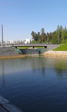 Finland - Vuosaari